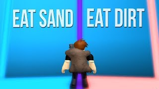 WHAT DO I CHOOSE! (Roblox Would You Rather)