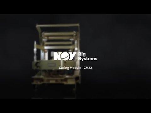 Casing Module - CM22