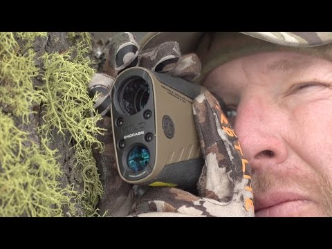 KILO2400ABS Rangefinder Introduction
