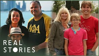 American and British Families Swap Lives (Culture Clash Documentary) - Real Stories