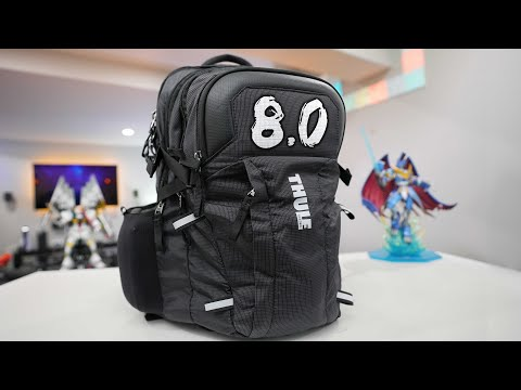 Whats in my Gadget Backpack 8.0!