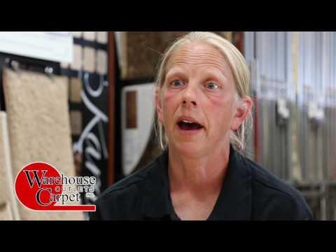 Testimonial - Warehouse Carpet Outlets