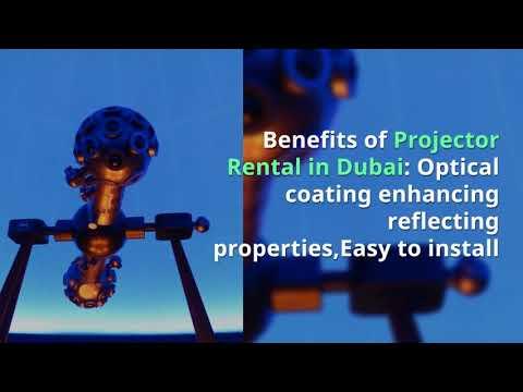 Projector Rental Dubai - Rent a Projector in Dubai,UAE