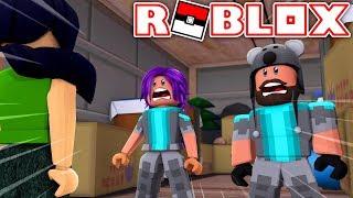 THE BETRAYAL!! | Pokémon Brick Bronze [#27] | ROBLOX w/ Thinknoodles