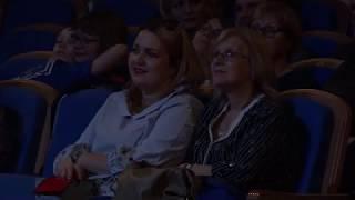 Театр на ТВ, эфир от 10 июня 2019 года