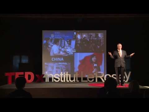 Restoring The Culture Of Freedom: Judge Ken Starr At TEDx Institut Le Rosey - Smashpipe Nonprofit