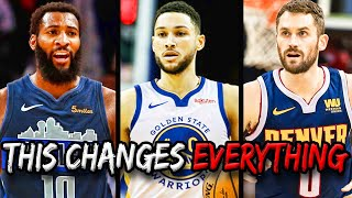 These 5 NBA Trades Could CHANGE EVERYTHING