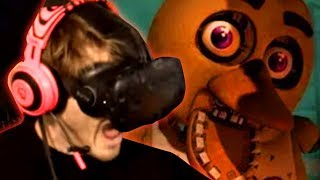 /five nights of freddy39s vr this game is not scary 2