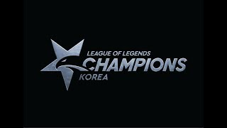 JAG vs SKT - Week 6 Game 1 | LCK Summer Split | Jin Air Greenwings vs. SK Telecom T1 (2019)