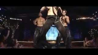 Magic Mike - It's raining men