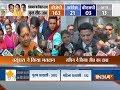 Rajasthan Polls: Voting begins, Raje casts her vote; Pilot confident of Congress victory