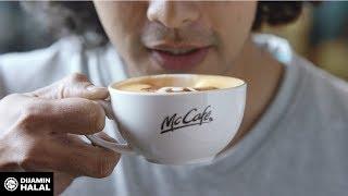 McCafé® - Simple Pleasures Anytime, Anywhere