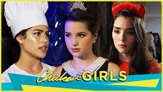 "CHICKEN GIRLS | Season 3 | Ep. 8: ""Little Shop of Horrors"""
