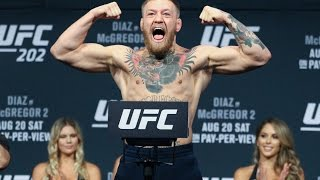 Conor McGregor  Highlights 2017