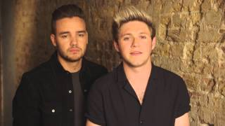 action/1D - Liam and Niall
