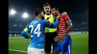 Angry & Furious Moments in Football 2021 #2