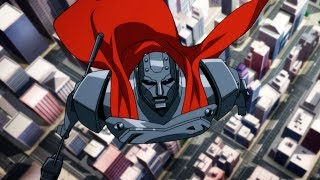 Reign Of The Supermen - Official HD