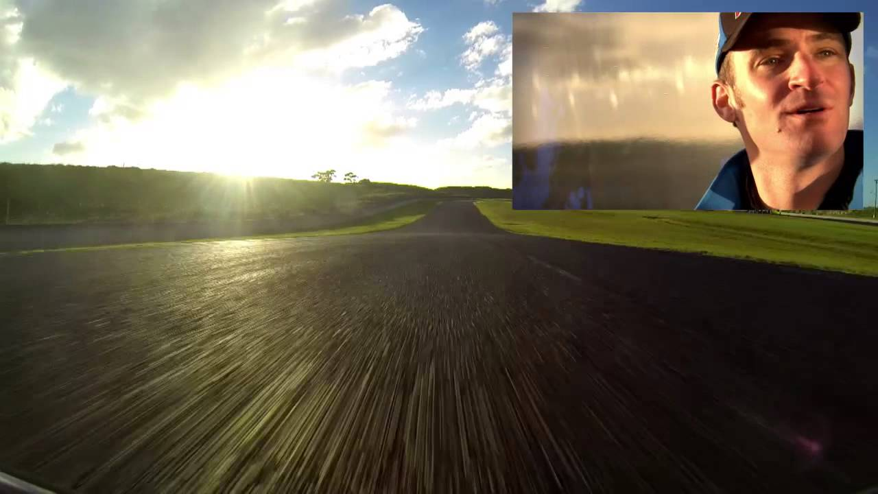 Shannons Supercar Showdown - Exclusive Todd's Final Drive