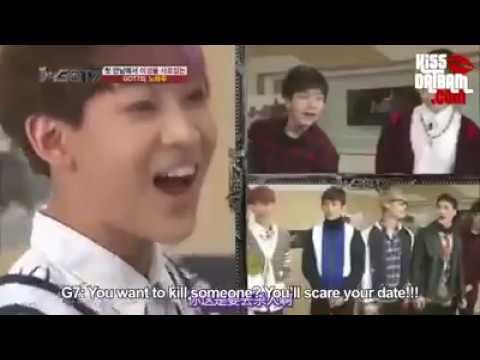 [ENG SUB] I GOT7 Special Episode 1