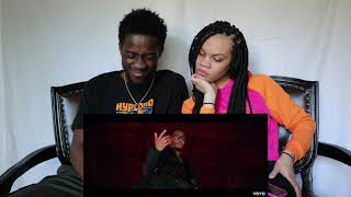 T.I. - Pardon (Official Video) ft. Lil Baby REACTION