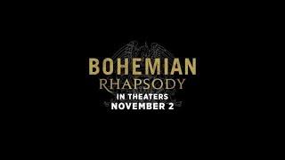 Exclusive Bohemian Rhapsody Sneak Peek