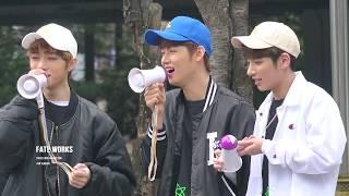 [TXT Yeonjun Fancam] 190321 Mini Fan Meeting - 투모로우바이투게더 연준