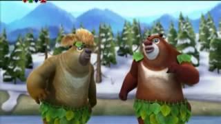 Chú gấu Boonie Tập 6   Phim hoạt hình