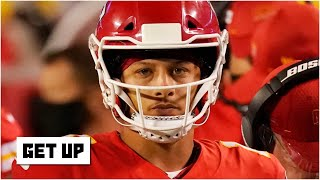 Is Patrick Mahomes the greatest QB at age 25 in NFL history? | Get Up