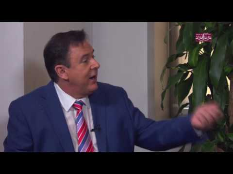 Entrevista Luis Carbó Segrelles - Certamen Provincial de Valencia 2017