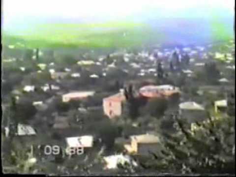 Surami, the birth place of Jacob Pichhadze