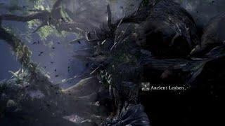 Christmas Music - Monster Hunter: World
