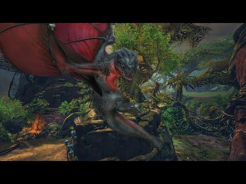 Guild Wars 2 Heart of Thorns Pets locations Musica Movil | MusicaMoviles.com