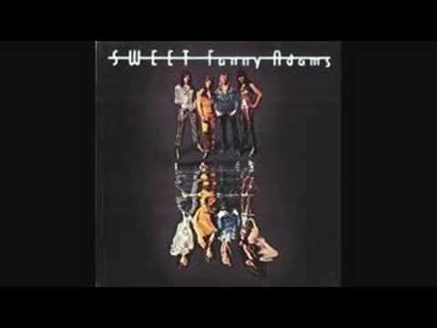 Sweet - Sweet F.A. & Into the Night