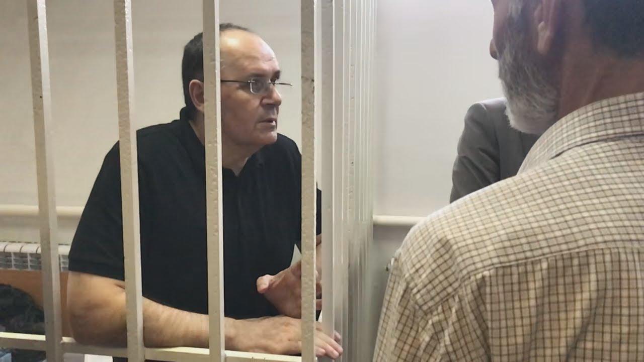 Чечня: Титиев призвал силовиков не врать