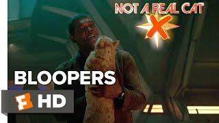 Captain Marvel Bloopers (2019) | FandangoNOW Extras