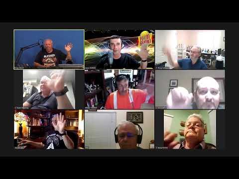 Vaca Valley Radio Club July Meeting | Balun Building | 07-09-20