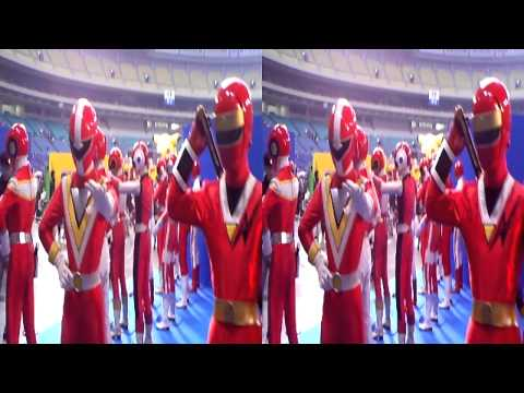 戦隊レッドヒーローマネキン(yt3d)Power Rangers Red Heroes mannequin