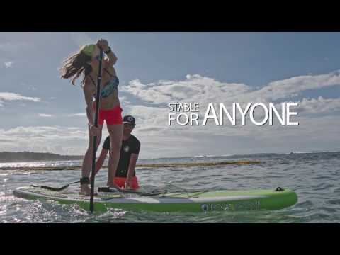 Outfitter by Body Glove - The Ultimate SUP For Outfitters, Rental, and Resorts