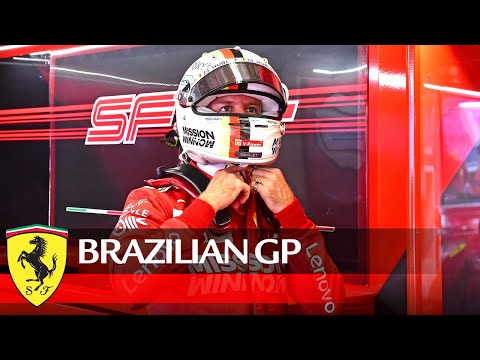 Brazilian Grand Prix Preview - Scuderia Ferrari 2019