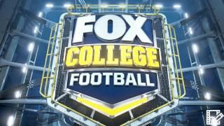 CFB/CBB on FOX Full Theme
