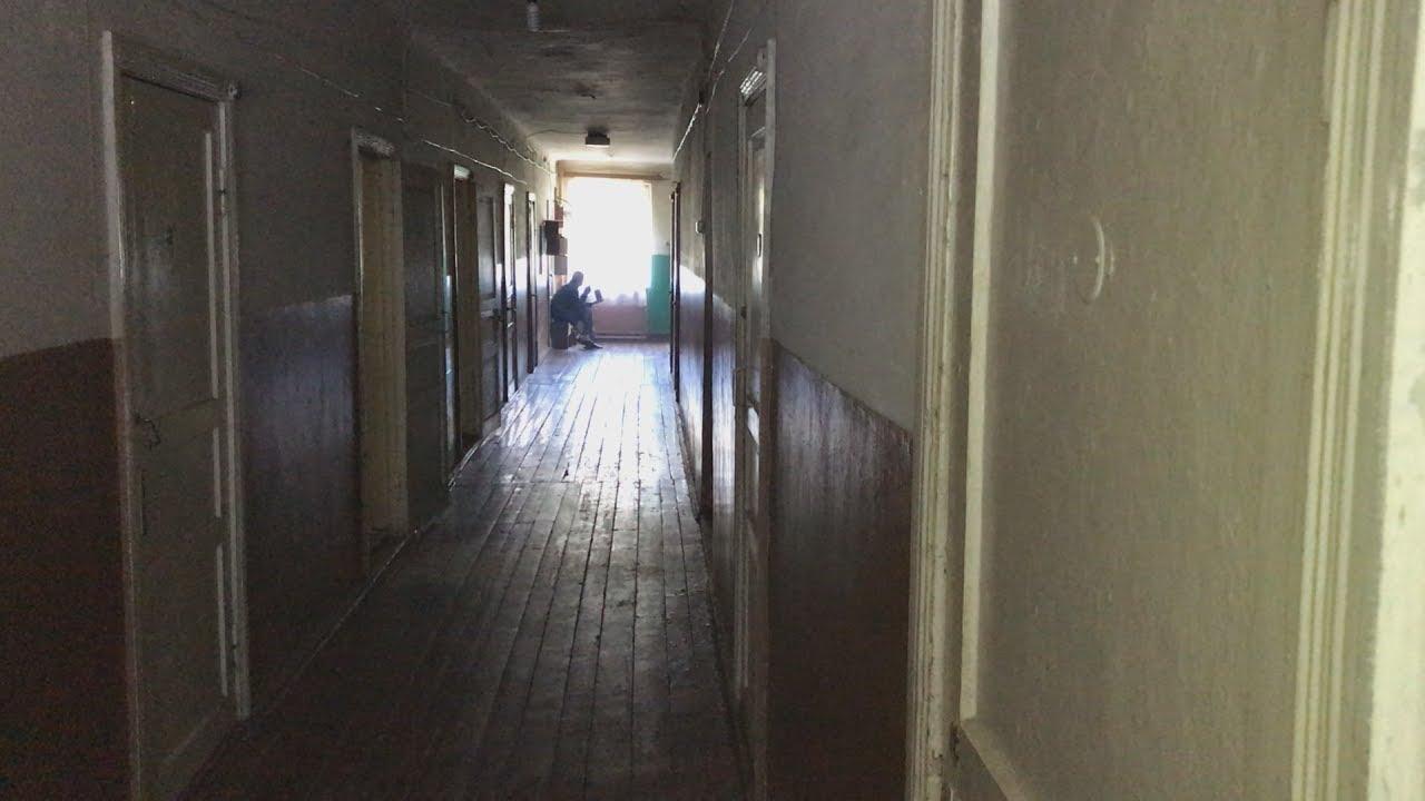 Слепых в Красном Сулине оставили без тепла накануне зимы