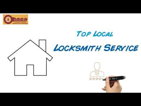 Emergency Locksmith In Aventura, FL – Pristine Locksmith