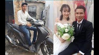 Lộc Fuho làm đám cưới ai cũng choa'ng khi biết được sự thật về cô dâu