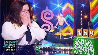 'Price Is Right' Super Fan Melissa McCarthy Finally Gets to Come On Down
