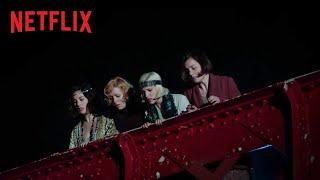Les demoiselles du téléphone saison 2 :  bande-annonce VF