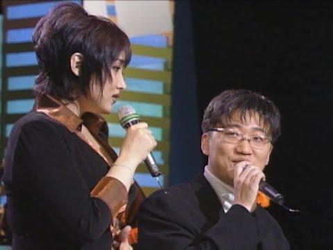 김광진, 이소라 - 처음 느낌 그대로 (961019 이소라의 프로포즈 Live)