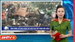 Tin Nhanh 21h Hôm Nay | Tin Tức Việt Nam 24h | Tin Nóng An Ninh Mới Nhất Ngày 08/11/2018 | ANTV