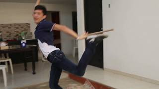 AQUA - BARBIE GIRL - DANCE