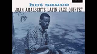 """Blue Moon"" by Juan Amalbert's Latin Jazz Quintet's Hot Sauce"