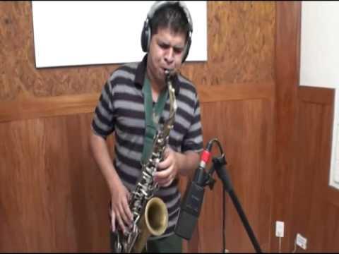 Baixar Ele Não Desiste de Você / Instrumental Sax